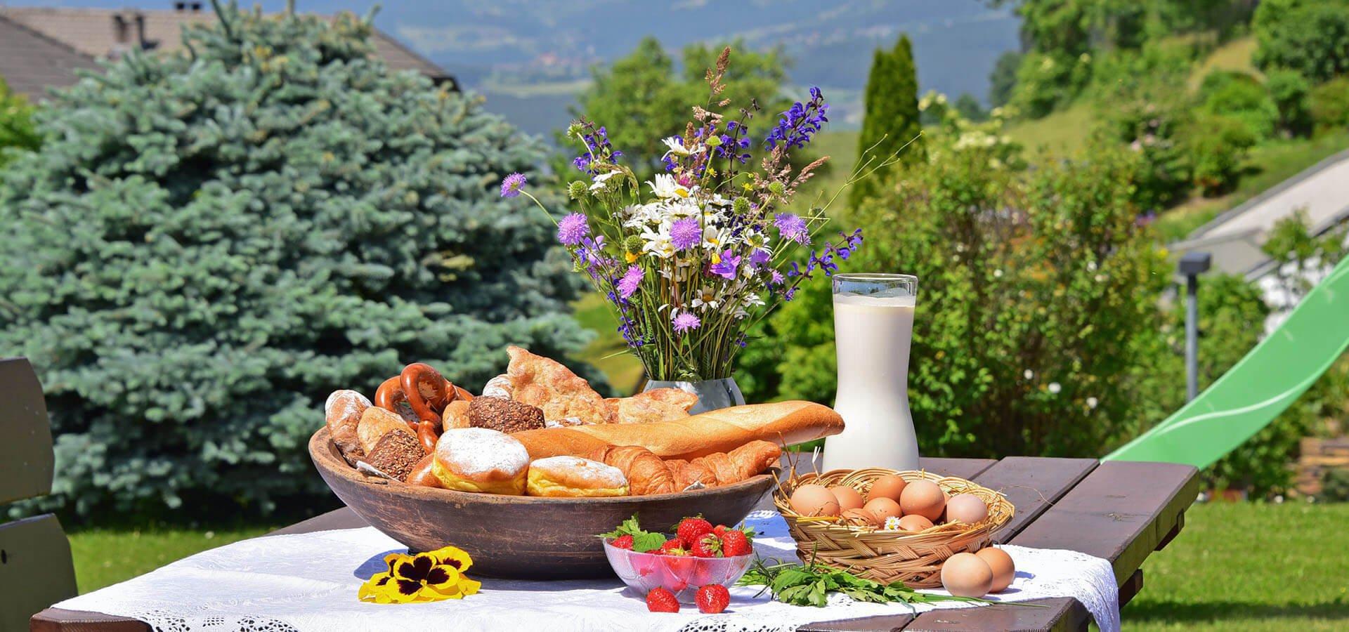 Urlaub auf dem Bauernhof Dolomiten Südtirol